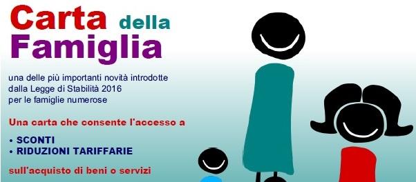 CARTA DELLA FAMIGLIA (per sito)
