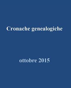 Cronache-Genealogiche-Ottobre-2015