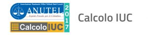 Anutel IUC 2017 - Calcolo IUC