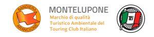 Bandiera Arancione - Marchio di qualità turistico ambientale del Touring Club Italiano
